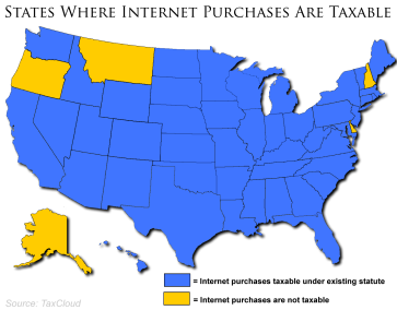 internetsalestax_map_of_the_united_states